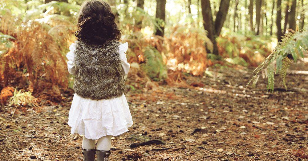 Little Miss Giulia - Photographe Portrait Enfant Evreux
